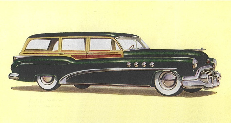 1993 Buick Roadmaster Estate Wagon. 1952-Buick-Roadmaster-Wagon.jpg