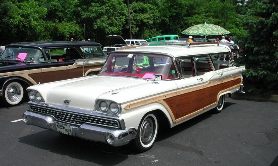 1957 Ford Station Wagons For Sale Craigslist Autos Post