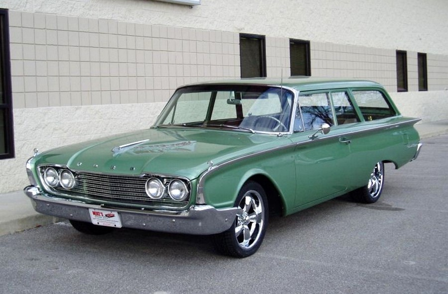 1958 Ranch Wagon For Sale.html | Autos Weblog