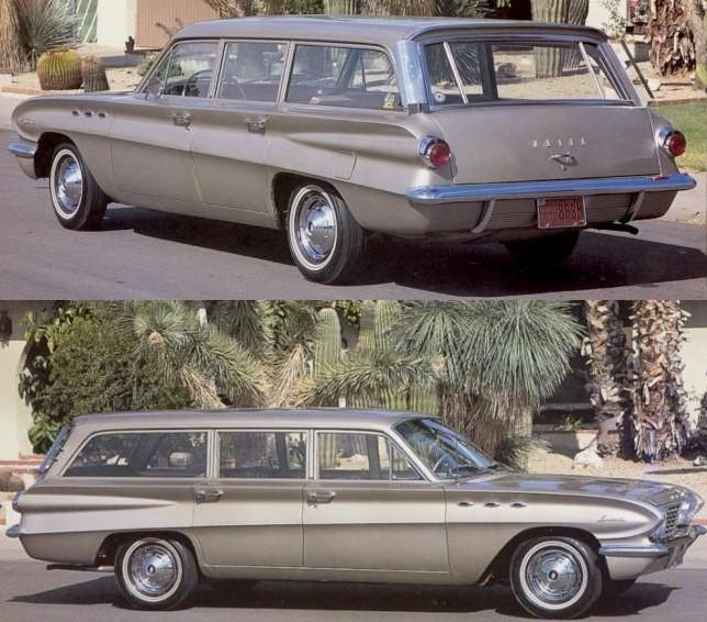 Buick Century Station Wagon For Sale: Buick/Olds Wagon Eye Candy...