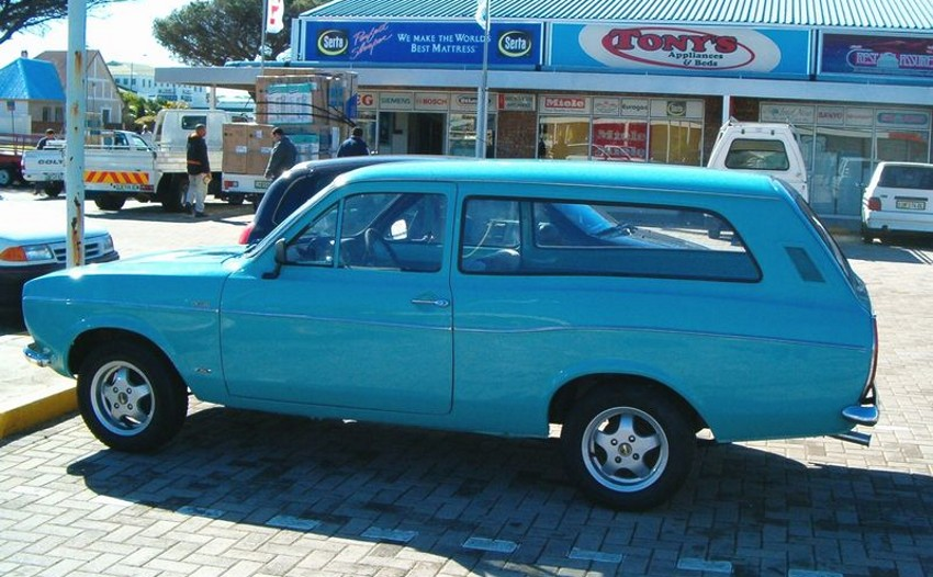1970 Ford Escort Estate Images Frompo