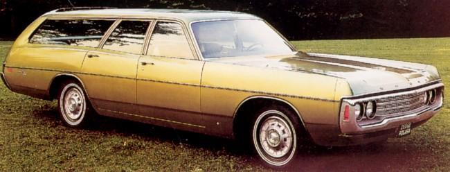 1972 Dodge Polara Wagon http://www.jeff-young-design.com/WorldWideWagons/chrysler-dodge-archive-IF.htm