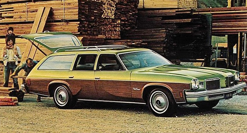 Buick Olds Wagon Eye Candy Station Wagon Forums