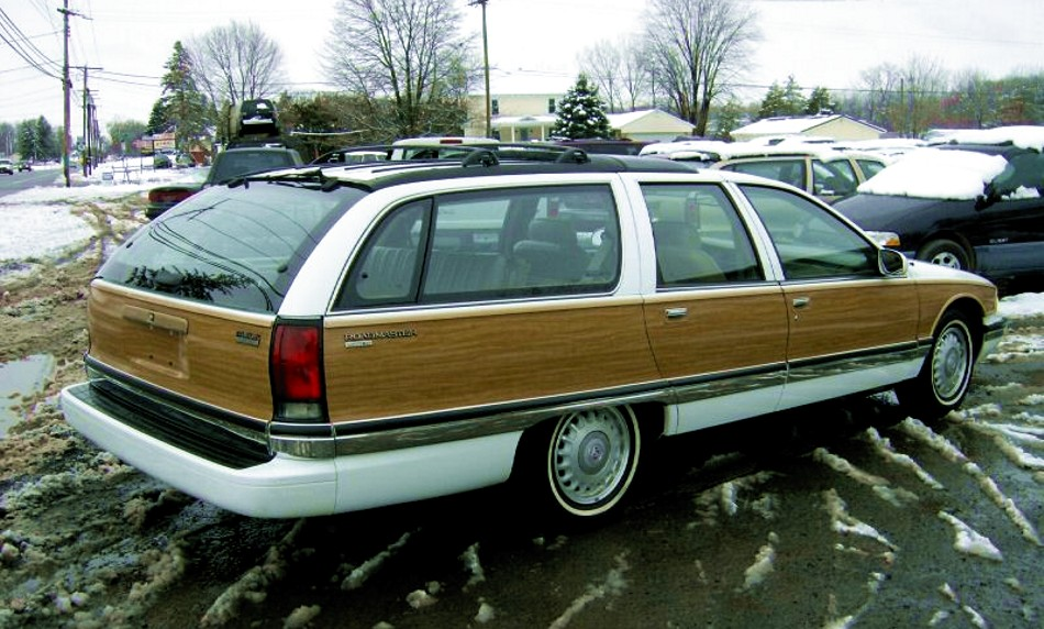 roadmaster wagon 1993 buick century wagon 1994 buick roadmaster estate ...
